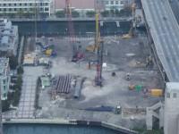 Spire 2 - October 6, 2007