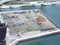 DuSable 31 - April 26, 2008