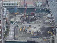 Spire 8 - November 17, 2007