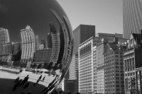 A Bite of the Chicago Bean